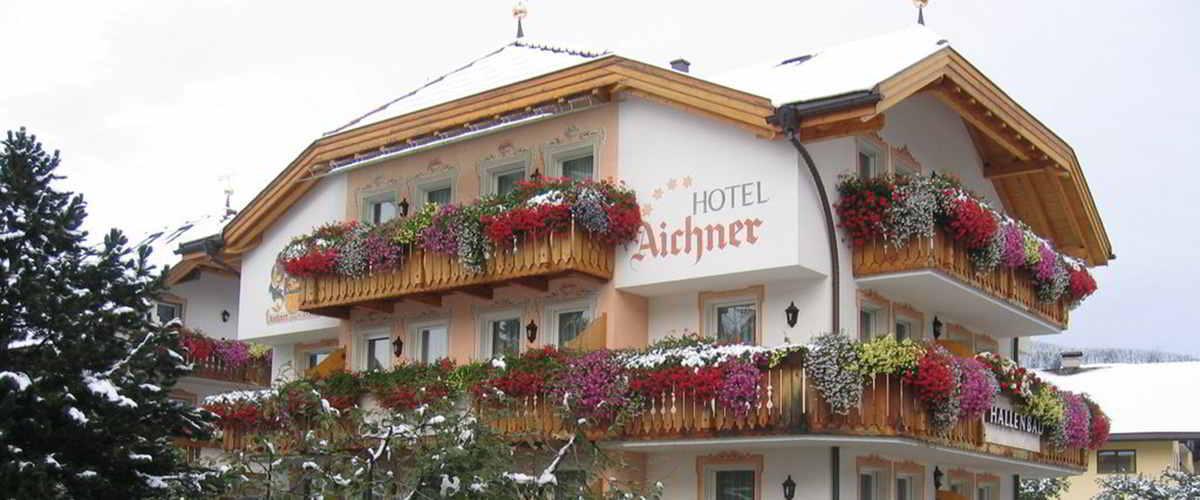 SkiGuru hotel Aichner 1 - KRONPLATZ SIJEČANJ&VELJAČA