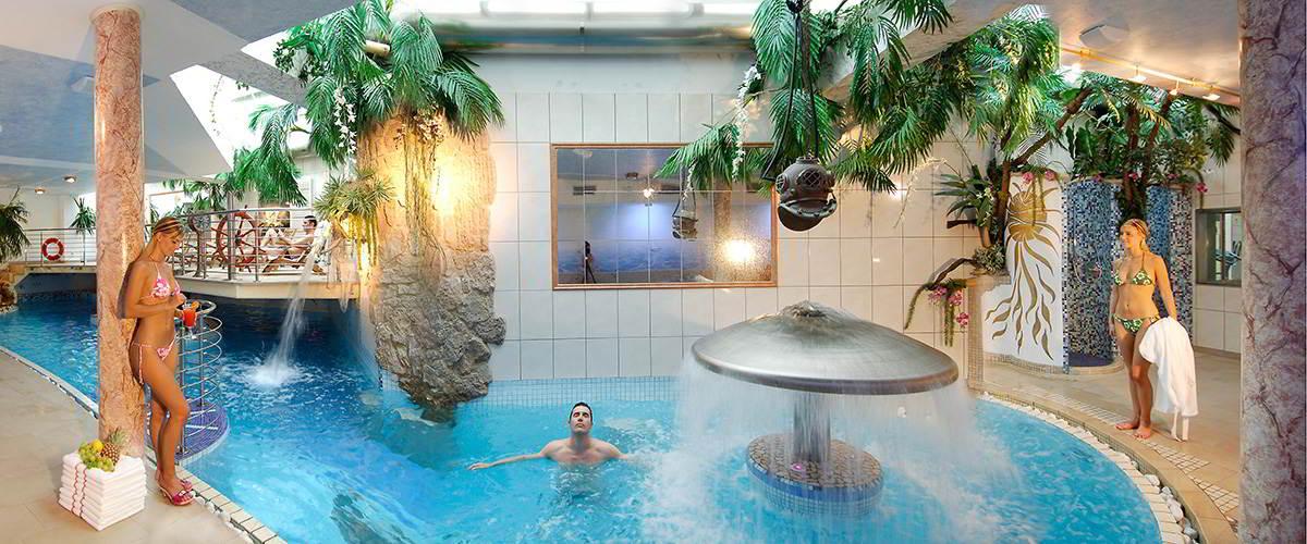 SkiGuru hotel Aichner 2 - KRONPLATZ SIJEČANJ&VELJAČA