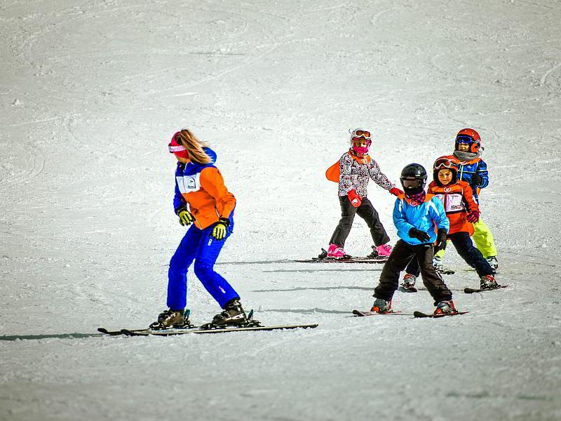 SkiGuru skola skijanja 1 - O nama