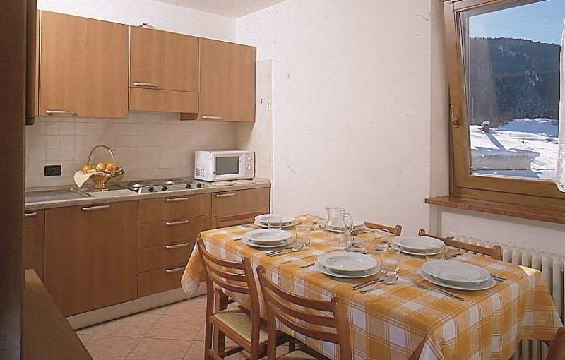 SkiGuru Apartmani Alba Nova 9 - ANDALO 8.-15.1.2022.