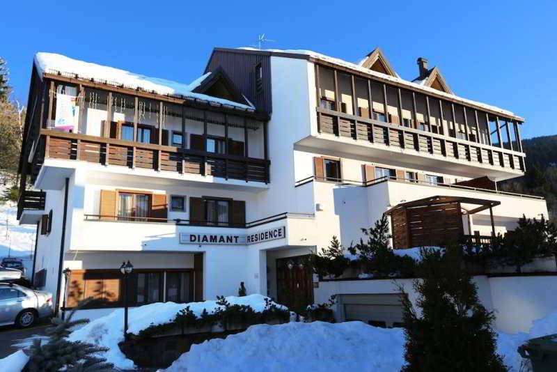 SkiGuru Apartmani Diamant 2 - ANDALO 8.-15.1.2022.