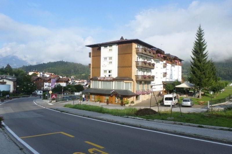 SkiGuru Hotel Andalo 11 - ANDALO 8.-15.1.2022.