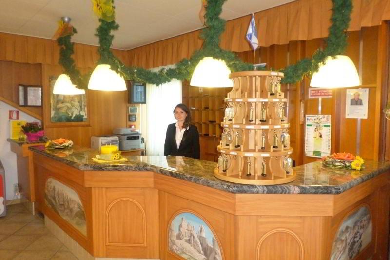SkiGuru Hotel Andalo 12 - ANDALO 8.-15.1.2022.