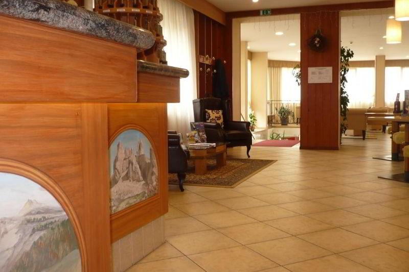 SkiGuru Hotel Andalo 3 - ANDALO 8.-15.1.2022.