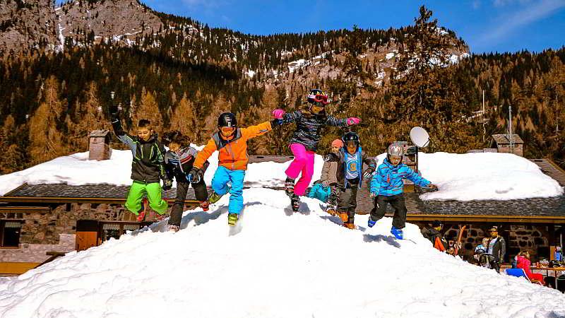 SkiGuru proljetno guru skijanje thumb - Početna