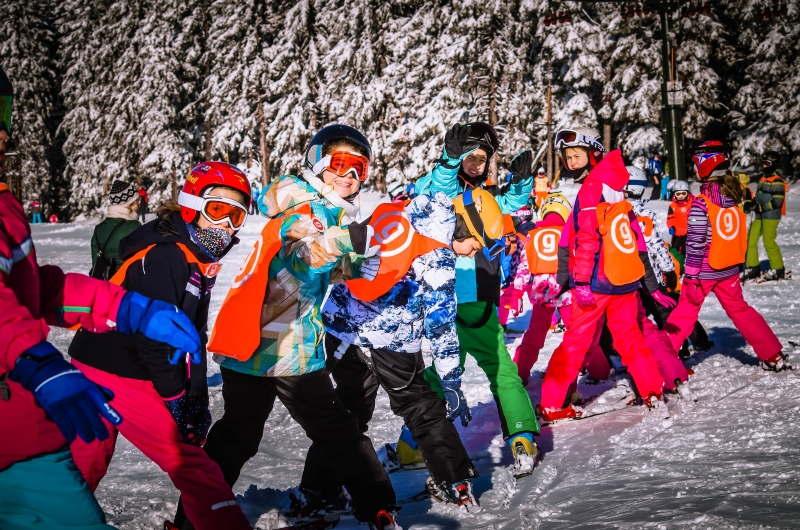 SkiGuru skola skijanja Rogla 2019 - ROGLA 26.-30.12.2021.