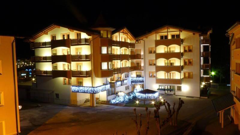SkiGuru andalo hotel Select 1 - ANDALO 8.-15.1.2022.
