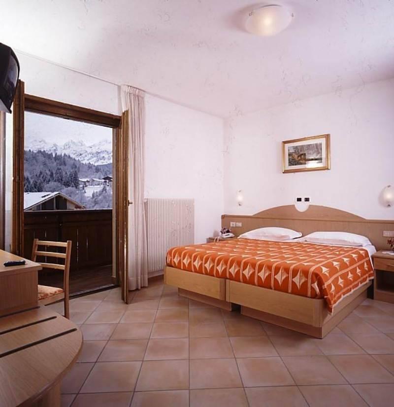 SkiGuru andalo hotel Select 10 - ANDALO 8.-15.1.2022.