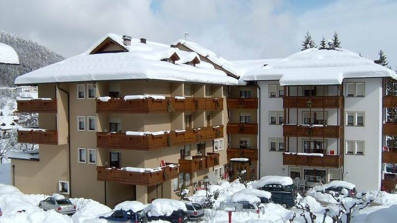 SkiGuru andalo hotel Select 3 - ANDALO 8.-15.1.2022.