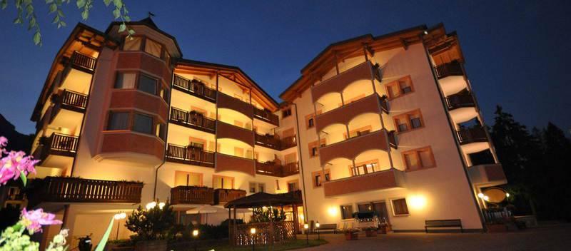 SkiGuru andalo hotel Select 4 - ANDALO 8.-15.1.2022.