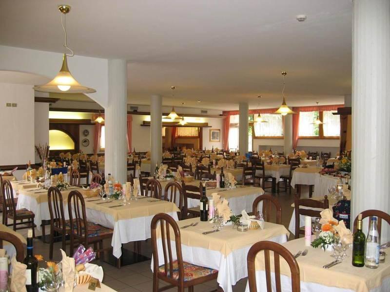 SkiGuru andalo hotel Select 8 - ANDALO 8.-15.1.2022.