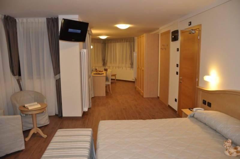 SkiGuru andalo hotel Select 9 - ANDALO 8.-15.1.2022.