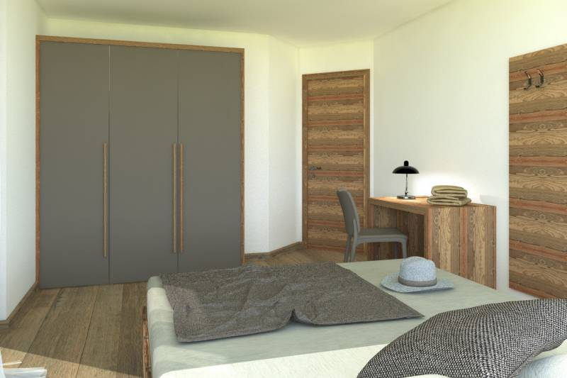 SkiGuru apartmani Mille Montagne 1 - ANDALO 8.-15.1.2022.
