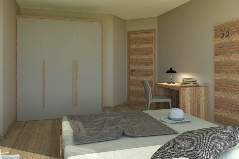 SkiGuru apartmani Mille Montagne 2 - ANDALO 8.-15.1.2022.