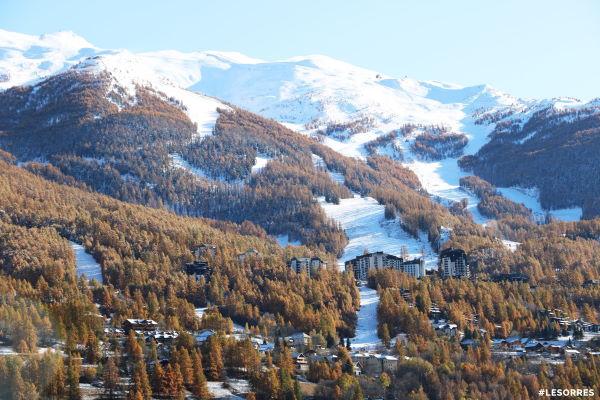 skiguru lesorres skijaliste 1 - LES ORRES 2.-9.1.2022.